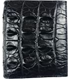 CHERRY CHICK Men's Genuine Alligator Wallet (Short & Long)-Great Gift for Him