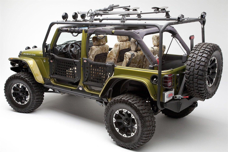 Attractive Amazon.com: Body Armor JK 6124 1 Roof Rack Base   Box 1 Of 2: Automotive