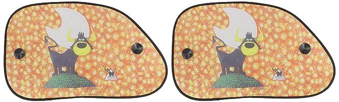 FC Barcelona Sumex FCB1009 Seitlicher Sonnenschutz 50X100 cm