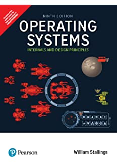 Operating Systems Internals And Design Principles 9th Edition