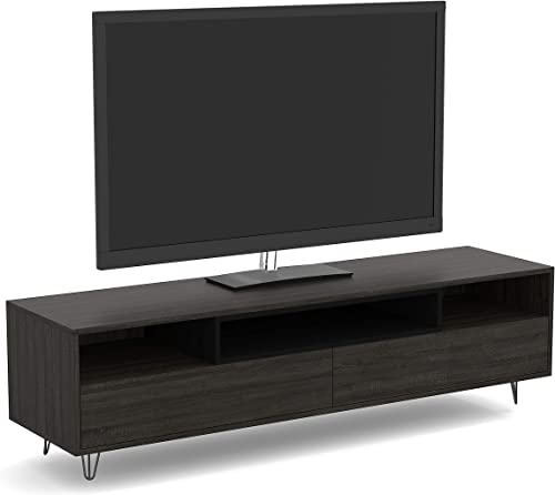 Safdie Co. Center Table/Tv Console/Entertainment Stand/Media Cabinet