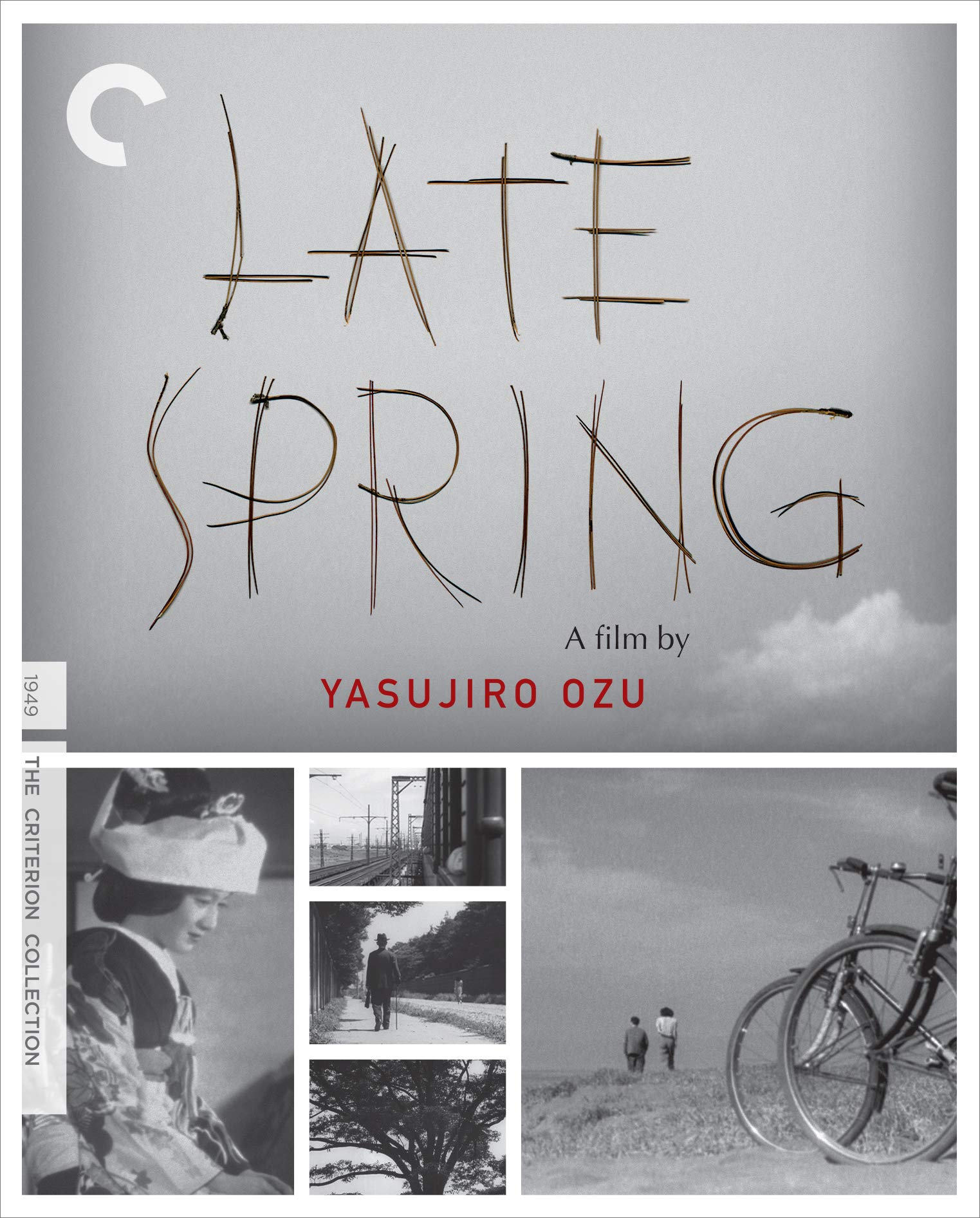 Late Spring (The Criterion Collection) [Blu-ray]