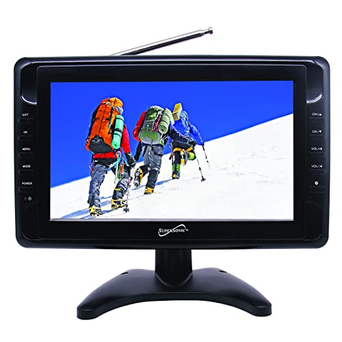 Best Portable Televisions
