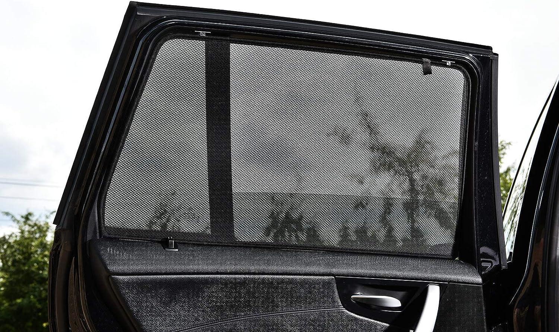 Blenden 2-teilig hintere T/üren Ab 2012 Sonnenschutz Opel Zafira Sports Tourer 5-T/ürer BJ