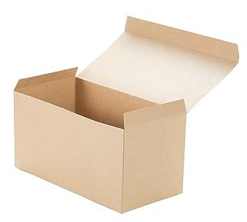 Amazon.com: Caja de regalo Premier Retail, para embalaje ...