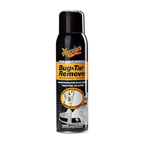 Meguiar Bug And Tar Remover