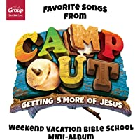 """Favorite Songs (From """"Camp Out Weekend Vacation Bible School"""")"""