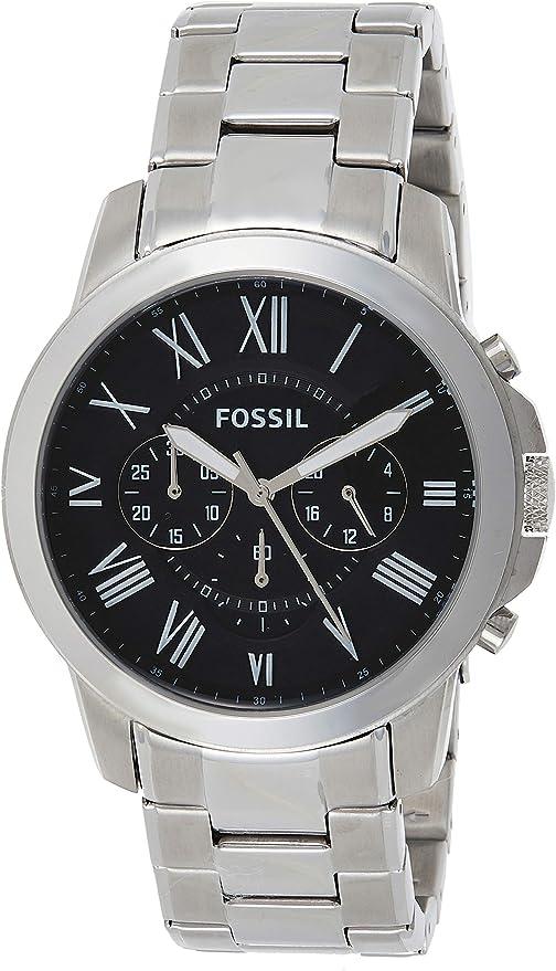 Reloj hombre automático con calendario. Reloj elegancia suprema.