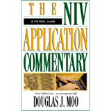 2 Peter, Jude (The NIV Application Commentary Book 18)
