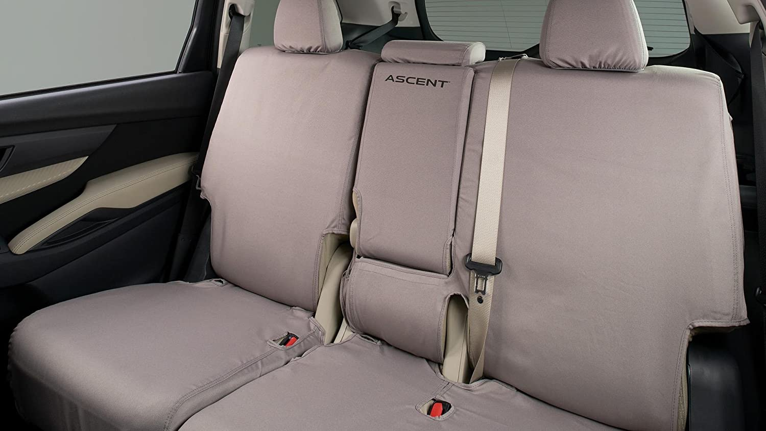 Miraculous Subaru Ascent 2Nd Row Bench Seat Cover Caraccident5 Cool Chair Designs And Ideas Caraccident5Info