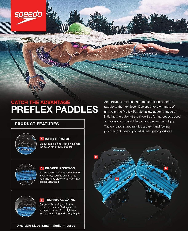 Speedo Preflex Paddles