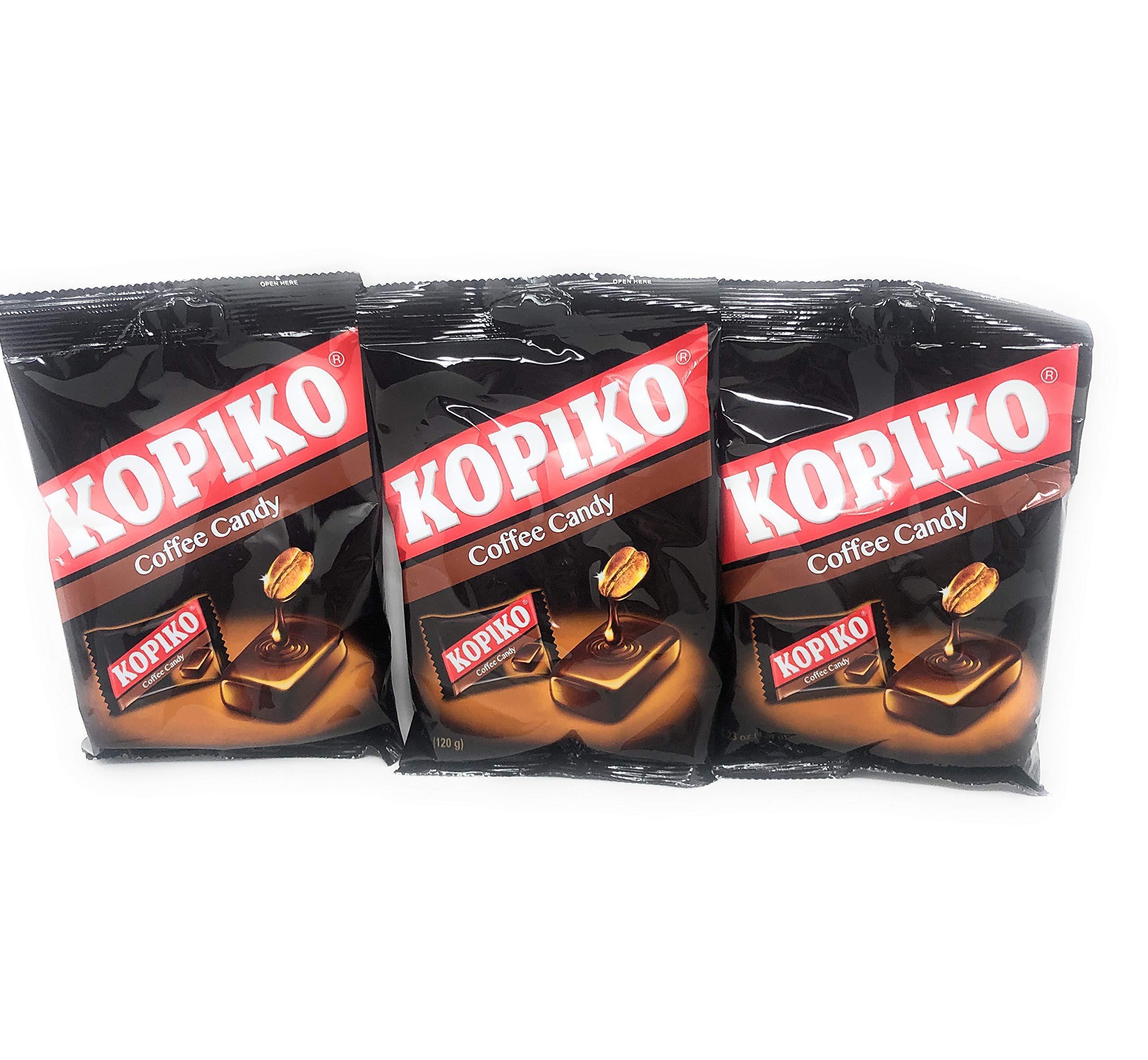 Kopiko Coffee Candy in Bag