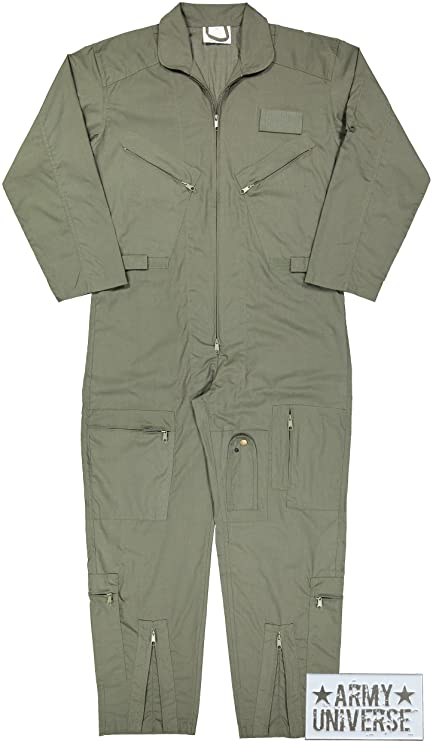 907a470743bc Amazon.com  Army Universe Air Force Flight Suits