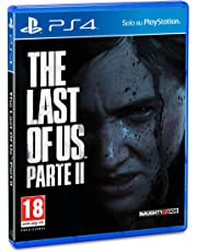 The Last of Us 2 - Playstation 4 [Esclusiva Amazon]