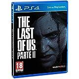 PS4 - The Last of Us: Part II - [PAL EU - NO NTSC]