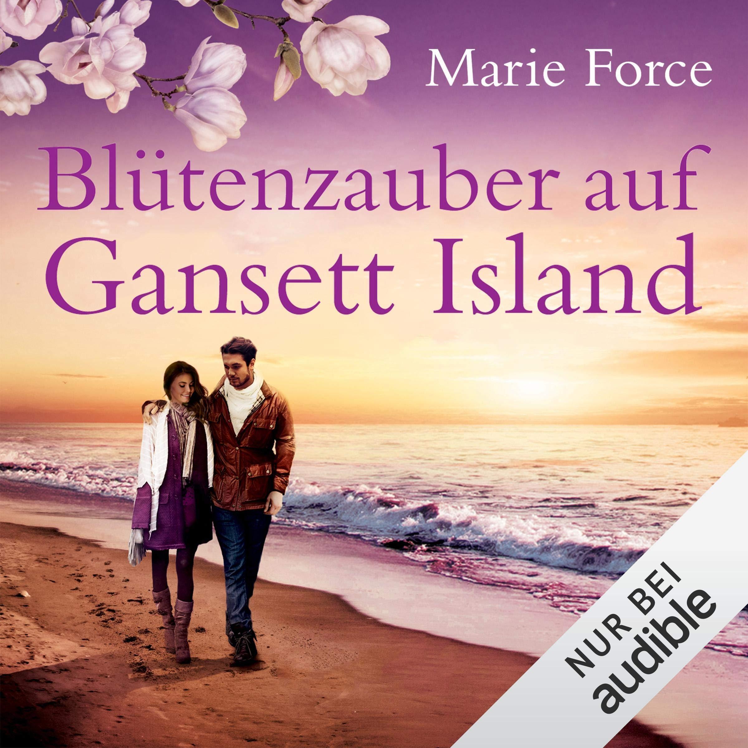 Blütenzauber Auf Gansett Island  Die McCarthys 19