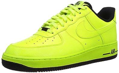 site réputé 5e7e6 cc575 Nike Air Force 1, Baskets Mode Mixte Adulte