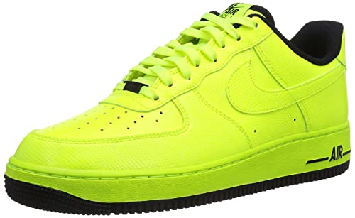 site réputé dc7d0 9a34e Nike Air Force 1, Baskets Mode Mixte Adulte
