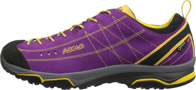 Womens Asolo Nucleon GV Hiking Shoe