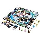 ハズブロ ボードゲーム モノポリー ゲーマー スーパーマリオ C1815 正規品