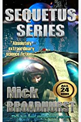 The Sequetus Series: All 24 Books Kindle Edition