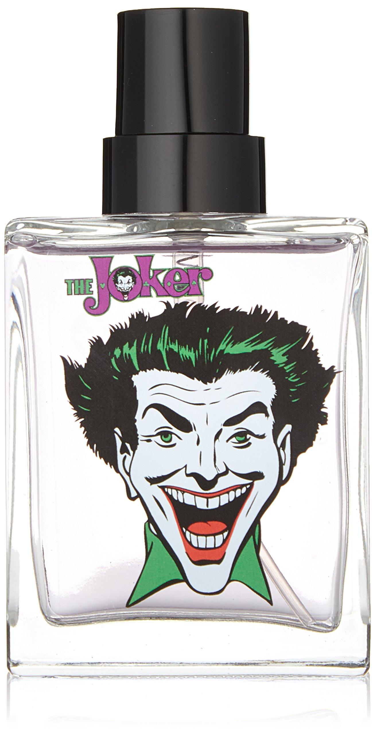 Marmol & Son Kids The Joker Perfume, 3.4 Ounce