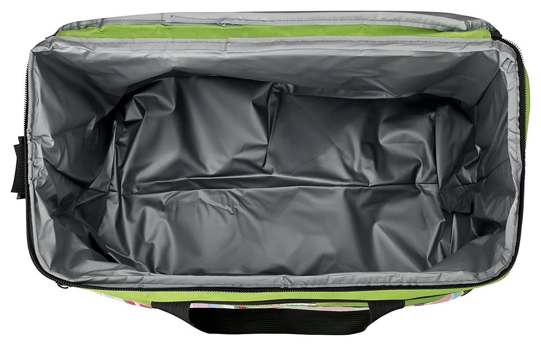 B.PRIME Classic Bolsa Nevera de 20 l Verde I 36 x 26 x 22 cm I ...
