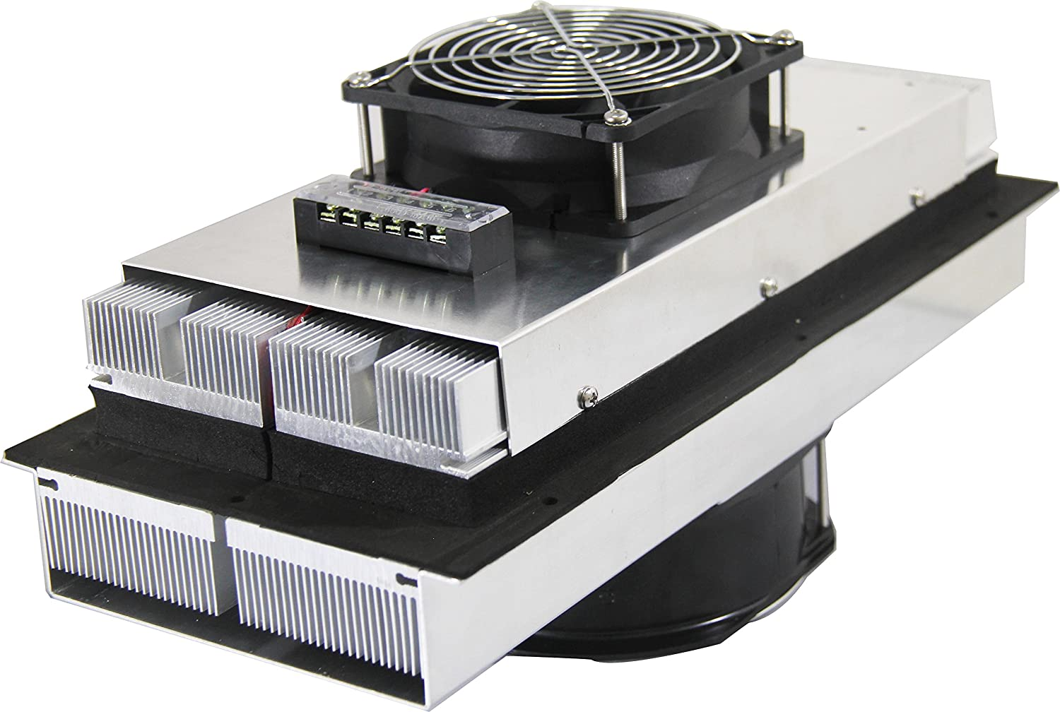 P&N Thermoelectric Peltier Heating and Cooling 200W 24V -10 to 50 C for R&D
