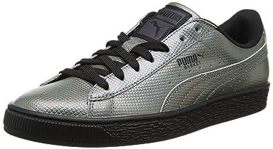 Top Puma Unisex Classic Holographic Low Erwachsene Basket tQsdrCxh