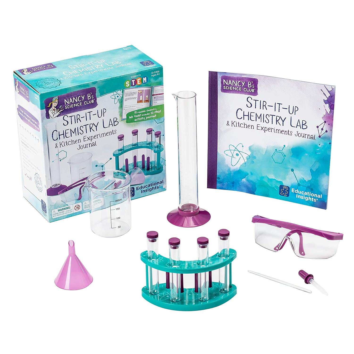 Top 13 Best Chemistry Set for Kids Reviews in 2020 13