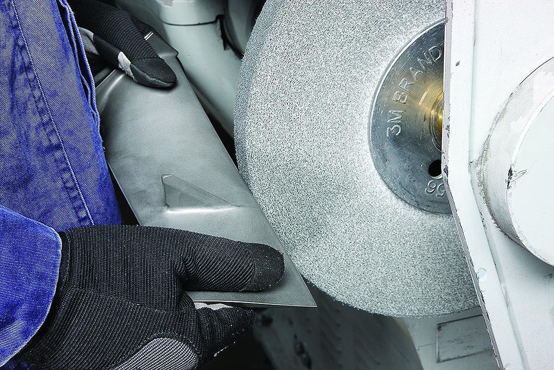 TM Scotch-Brite 6 x 1 x 1 EXL PRO Deburring Wheel