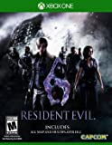 Resident Evil 6 (US-Version / Codefree)