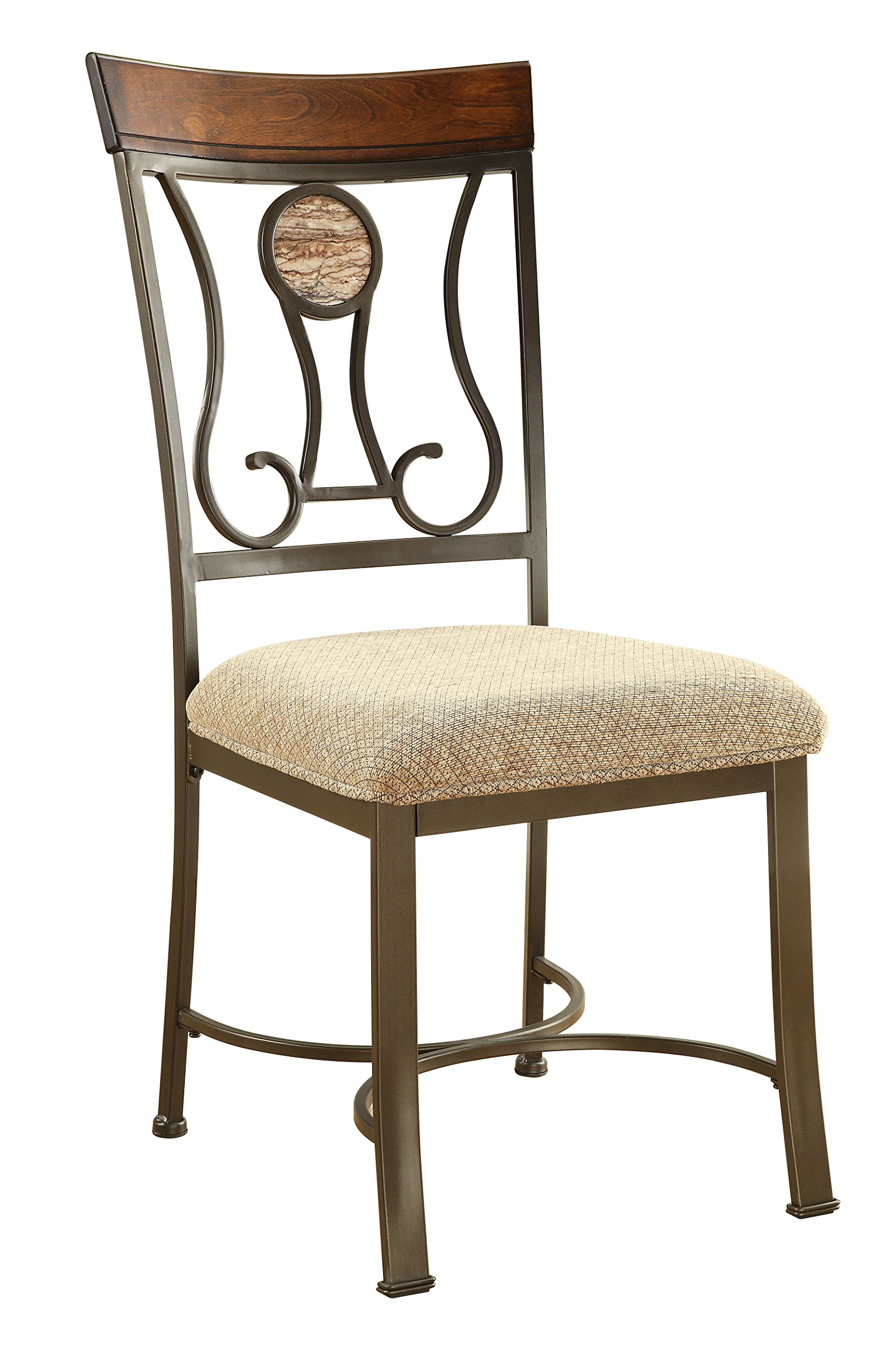 ACME Barrie Side Chair, Set of 2