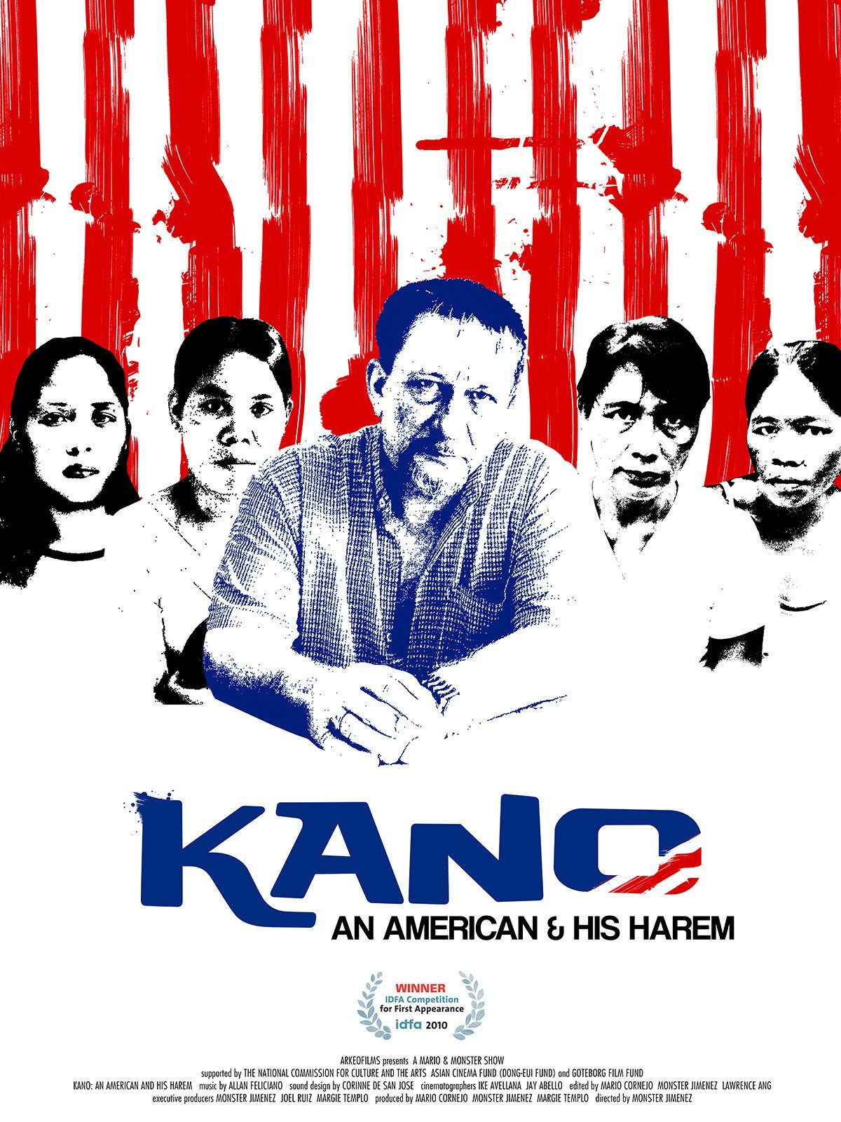 Amazon Com Watch Kano An American And His Harem Prime Video