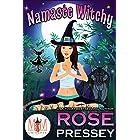 Namaste Witchy: Magic and Mayhem Universe
