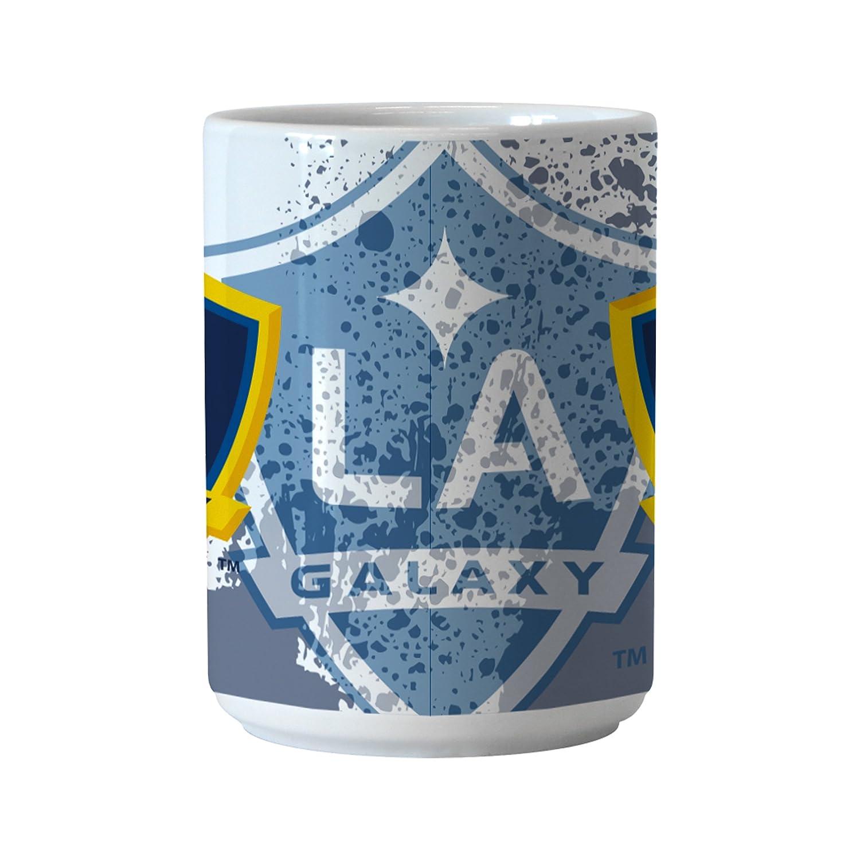 Boelter Brands MLS Unisex MLS Splatter Mug 15-Ounce