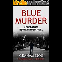 Blue Murder (A Tommy Fox Thriller Book 8)