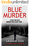 Blue Murder (A Tommy Fox Thriller Book 8)