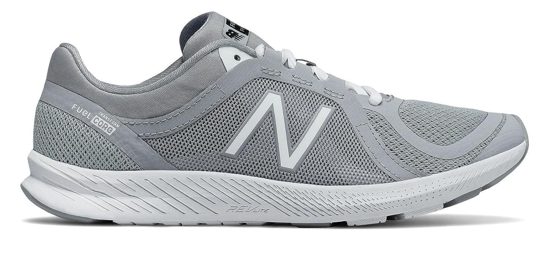 (ニューバランス) New Balance 靴シューズ レディーストレーニング FuelCore Transform v2 Mesh Trainer Silver Mink with White シルバー ミンク ホワイト US 12 (29cm)   B079KMN5LR