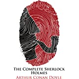 The Complete Sherlock Holmes: Tales of a Consulting Detective