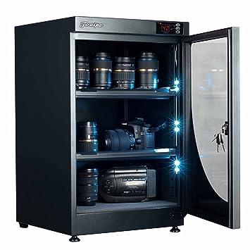 Amazon.com : 88L electronic automatic digital control dry box ...
