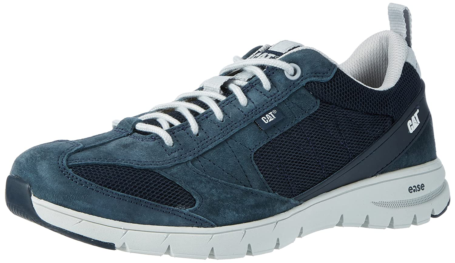 Herren Mythos Sneakers, Grau (Mens Dark Grey), 44 EU CAT