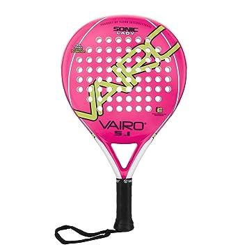 última tecnología comprar el más nuevo muy baratas Pala de Padel VAIRO SONIC LADY 5.1: Amazon.es: Deportes y ...