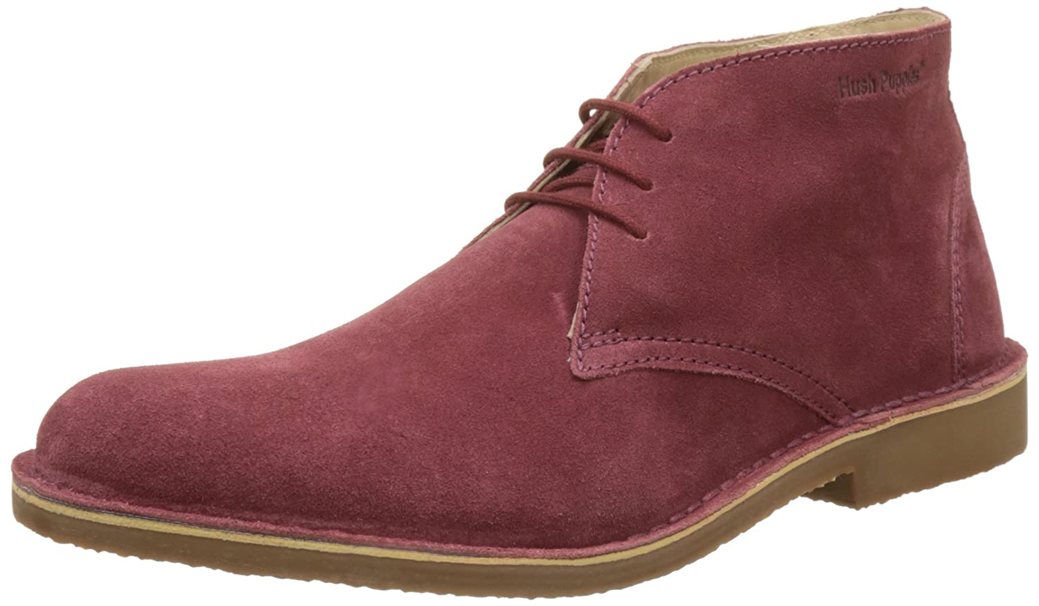 Hush Puppies Lord - Botines Desert Hombre: Amazon.es: Zapatos y complementos