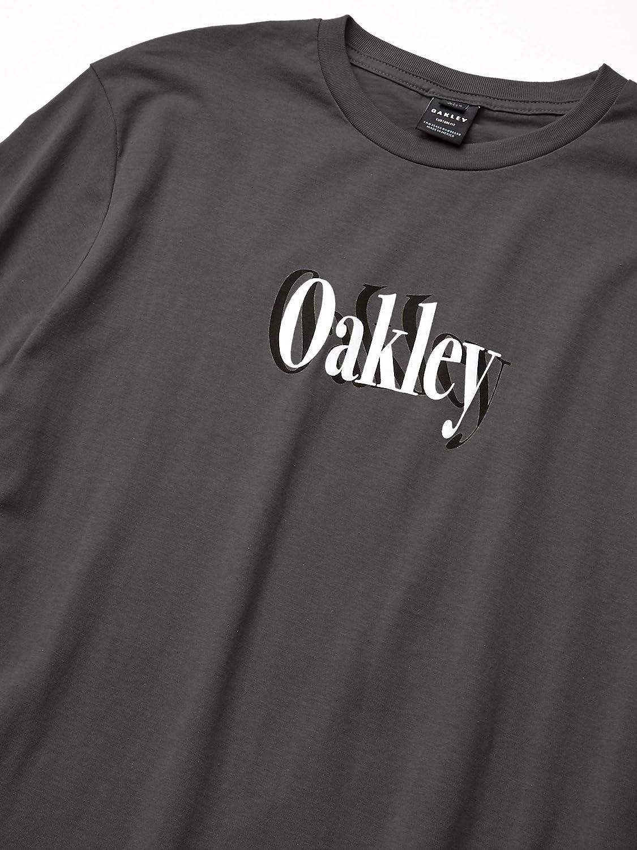 Oakley Mens Shadow Logo tee Camisa para Hombre: Amazon.es: Ropa y accesorios