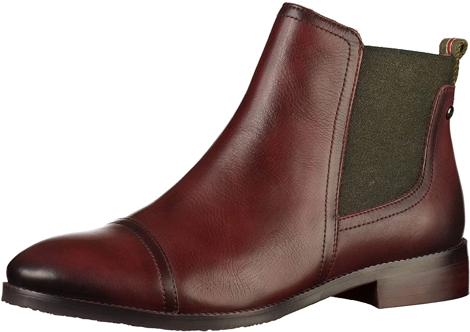 Pikolinos Womens Royal W4D-8766 Ankle Boot