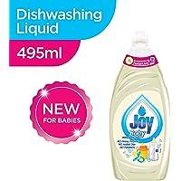 Joy Dishwashing Liquid, 495 Milliliters