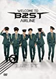 "BEAST The 1st Concert ""WELCOME TO BEAST AIRLINE"" DVD [DVD]"
