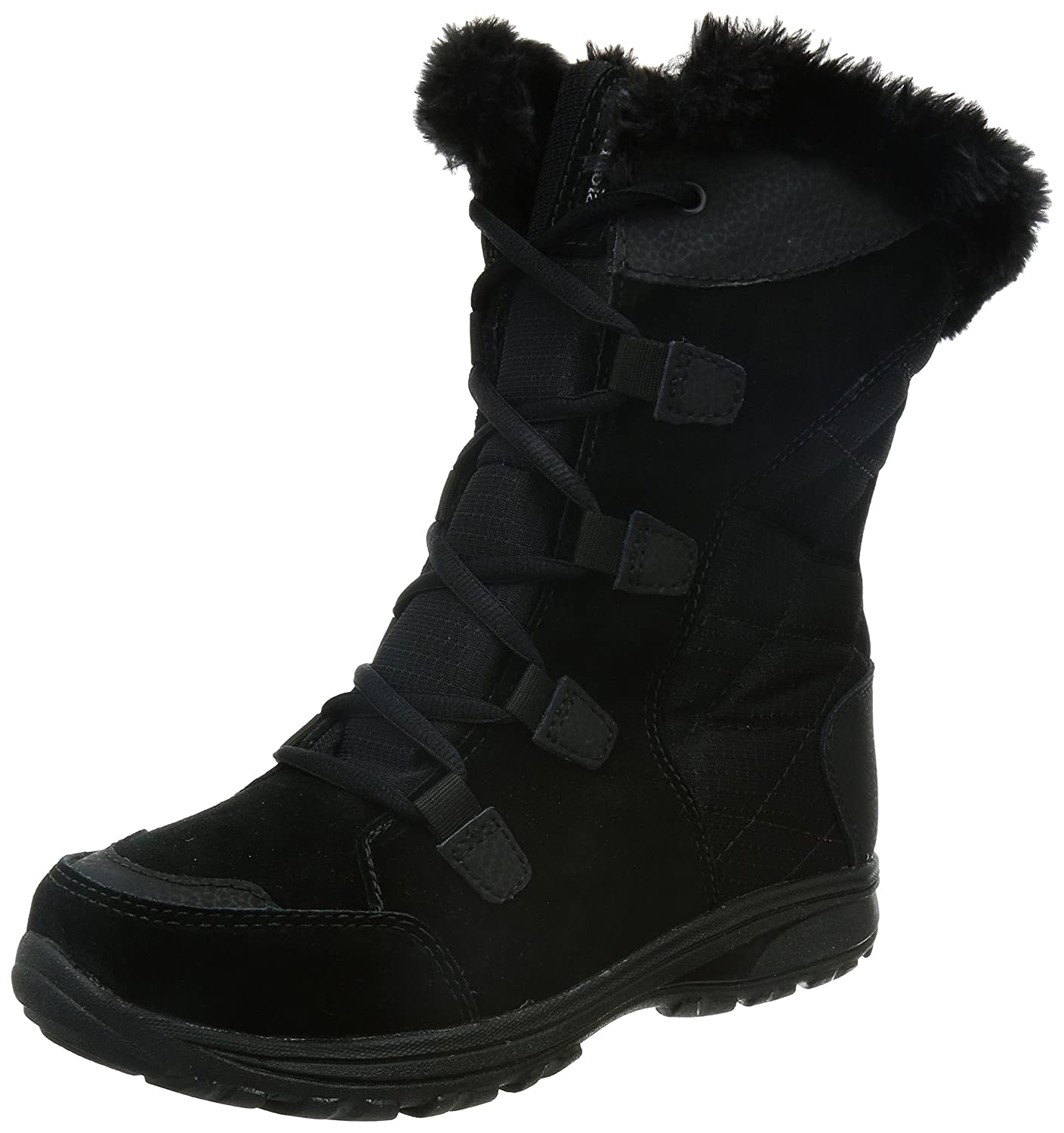 Amazon.com | Columbia Women's Ice Maiden II Snow Boot | Snow Boots