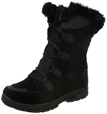 a6fc7d1e4 Amazon.com | Columbia Women's Ice Maiden II Insulated Snow Boot ...